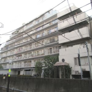西新宿ハウス 新宿区西新宿4丁目 仲介手数料0円(無料)