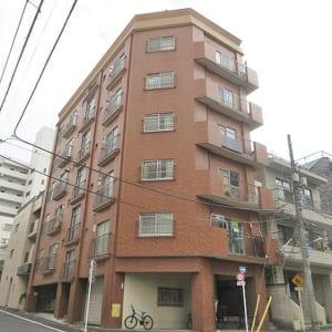 ハイムトーシン 新宿区北新宿4丁目 仲介手数料0円(無料)
