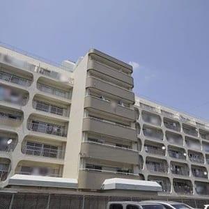 総戸数106戸のビッグコミュニティ安心のアフターサービス便利な食洗機付き安心の対面キッチン物件です(外観)