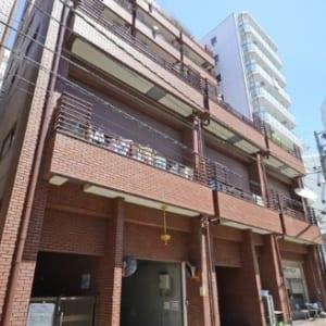 新規内装リノベーション 北東角部屋 3路線利用可能 蒲田駅まで徒歩2分以内好立地物件です(外観)