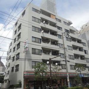メイツ新宿なつめ坂 新宿区若松町 仲介手数料0円(無料)