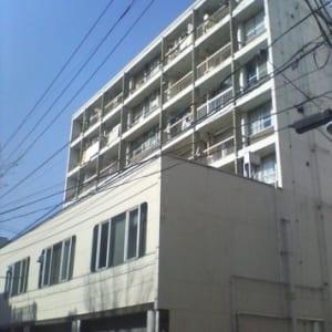 中根住宅 目黒区中根2丁目 仲介手数料0円(無料)