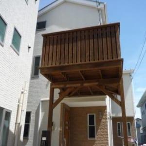 新規内装リフォーム 閑静な住宅地 カースペースあり 香川駅より徒歩6分の好立地(外観)