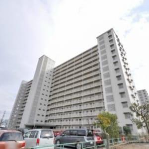 新規内装リノベーション 12階部分南向きにつき陽当たり・通風・眺望良好 ペットと一緒に暮らせます 総戸数263戸のビッグコミュニティ(外観)