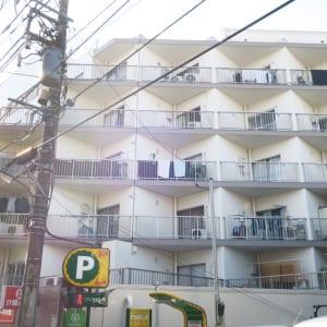 富士見台ハイツ 練馬区貫井4丁目 仲介手数料0円(無料)