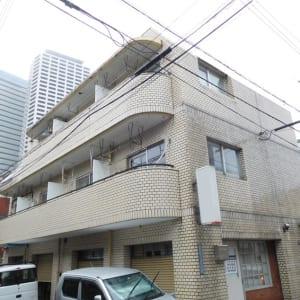 西新宿第2ダイヤモンドマンション 新宿区西新宿5丁目 仲介手数料0円(無料)