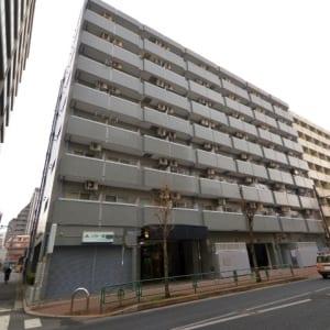 新規内装リフォーム 4階部分角部屋 三鷹駅より徒歩5分の好立地 (外観)
