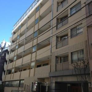 新規内装リノベーション 上野駅から徒歩6分の好立地 通勤通学に最適です 大切なペットと暮らせるお部屋です(外観)