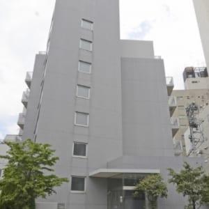 新規内装リフォーム アフターサービス保証付 安心のオートロック・宅配ボックス 神泉駅より徒歩4分の好立地 (外観)