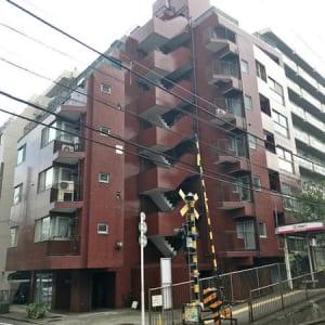 レインボー目白 豊島区高田2丁目 仲介手数料0円(無料)