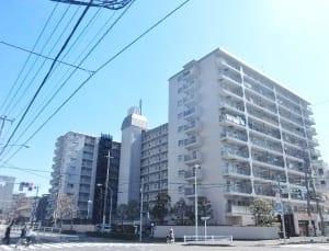 宇喜田カメリア 江戸川区中葛西4丁目 仲介手数料0円(無料)