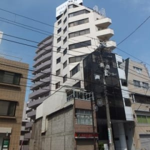 菱和パレス若松町 新宿区若松町 仲介手数料0円(無料)