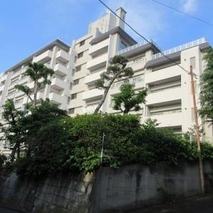 8階部分陽当たり・眺望良好 新規内装リノベーション アフターサービス保証付き(外観)