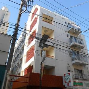 ハイネス大山 板橋区大山町 仲介手数料0円(無料)
