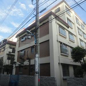 河田町ローヤルマンション 新宿区河田町  仲介手数料0円(無料)