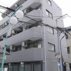 新規内装リフォーム 笹塚駅より徒歩9分の好立地(外観)
