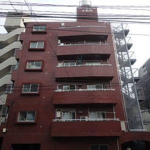 グリーンキャピタル小石川 文京区水道1丁目 仲介手数料0円(無料)