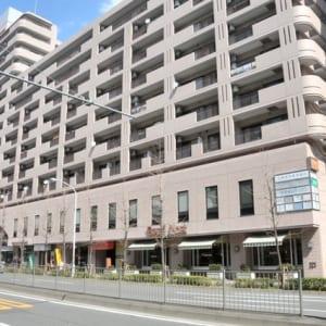 新規内装リフォーム アフターサービス保証付 安心のオートロック 3階部分南向き 護国寺駅より徒歩3分の好立地(外観)