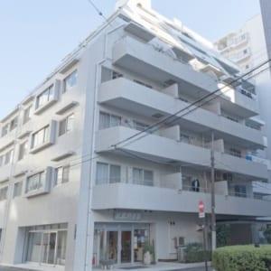 新規内装リノベーション 住宅ローン減税適合物件(外観)