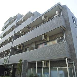 新規内装リフォーム 2階部分南東角部屋 ペットと一緒に暮らせます 安心のオートロック (外観)