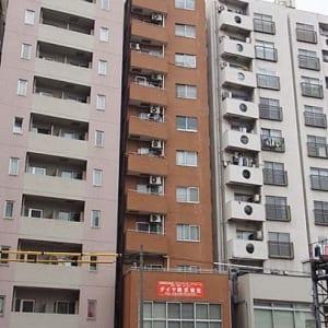 ハピーハイツ入谷 台東区下谷3丁目 仲介手数料0円(無料)