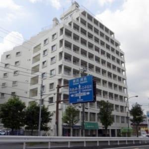 総戸数101戸のビッグコミュニティ 3路線2駅利用可能 多摩川駅まで徒歩7分以内の好立地 通勤通学に便利 (外観)