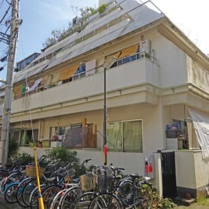 ニューイースタンハイツ 新宿区新宿7丁目 仲介手数料0円(無料)