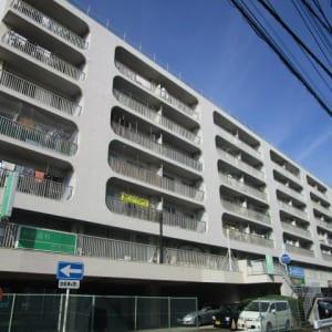 新規内装リノベーション 6階につき眺望・陽当たり・通風良好(外観)