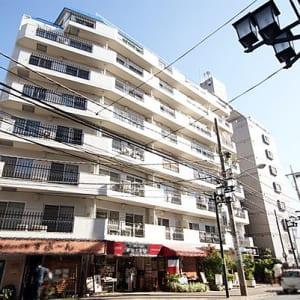 駅徒歩3分 新規内装リノベーション スーパー・コンビニ近く買い物便利(外観)