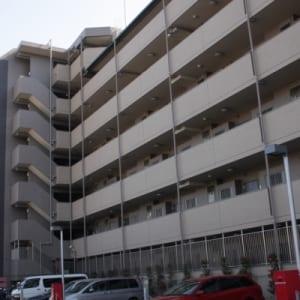 新規内装リノベーション 安心のアフターサービス保証付き 7階建ての7階部分最上階 東南向きのため日当たり・眺望良好 ペットと一緒に暮らせます(外観)