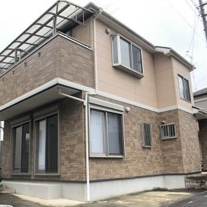 平成19年築オール電化住宅 新規内装リフォーム 即入居可能(外観)