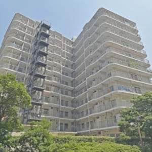 11階建て8階部分 新規内装フルリフォーム物件 浴室乾燥・追い焚き付き(外観)