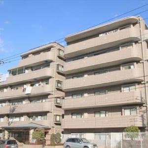 専用庭付きの快適リノベーションマンション 住宅ローン控除適合(外観)