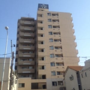 新規内装リノベーションマンション 最上階角部屋 住宅ローン控除適合(外観)
