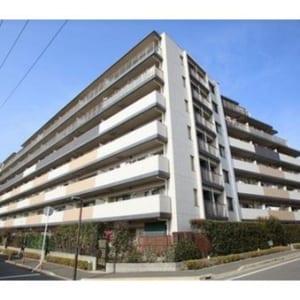 7階建て2階部分・南向き ペットと一緒に暮らせます 住宅ローン減税適合物件(外観)