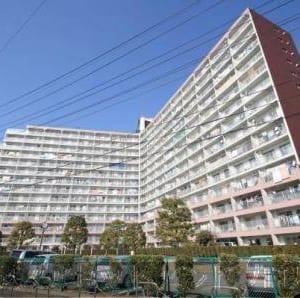14階建で9階部分 南西向き陽当り・眺望良好 追い焚き・浴室乾燥機付き 安心のアフターサービス保証付き(外観)