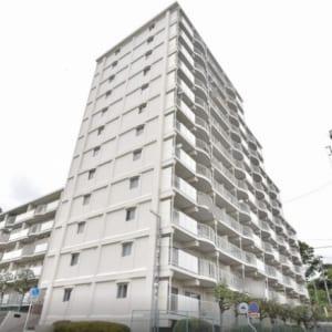 ペットと一緒に暮らせます 南東向きの角部屋 「京成稲毛」駅徒歩8分 新規内装リフォーム物件(外観)