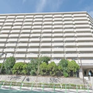 北赤羽駅徒歩5分 新規内装フルリノベーション物件 10階部分につき眺望良好 収納豊富(外観)