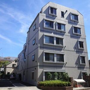 6階建て5階部分で南向き 2駅2路線利用可能で通勤・通学に便利 新規内装リフォーム済み物件 住宅ローン減税適合物件(外観)