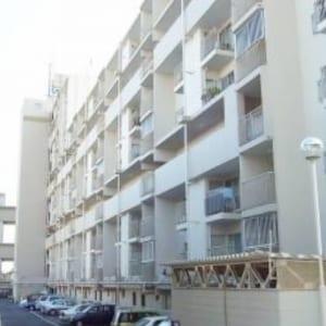 総戸数199戸のビックコミュニティ 南西向き陽当たり・眺望良好 新規内装リフォーム(外観)