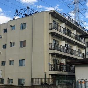 3方角部屋 陽当り・眺望良好 大切なペットと一緒に暮らせます 閑静な住宅街 (外観)