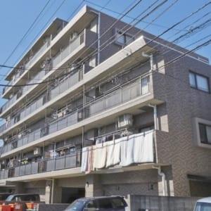 5階部分の南東向き角部屋 陽当り・眺望良好 安心のアフターサービス保証付き 住宅ローン減税適合物件(外観)