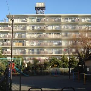 4階部分の南向きにつき陽当り良好 大切なペットと一緒に暮らせます 安心のアフターサービス保証付き 住宅ローン減税適合物件(外観)