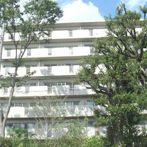 5階部分の南向き 陽当り・眺望良好 大切なペットと一緒に暮らせます 安心のアフターサービス保証付き (外観)