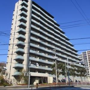 大切なペットと一緒に暮らせます 11階につき眺望・陽当り良好 住宅ローン減税適合物件(外観)