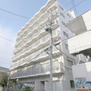 5階部分の南西向きにつき陽当り・眺望良好 安心のアフターサービス保証付き 新規内装フルリフォーム済み(外観)