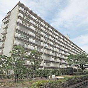 7階部分の南向き 陽当り・眺望良好 大切なペットと一緒に暮らせます 安心のアフターサービス保証付き 住宅ローン減税適合物件(外観)