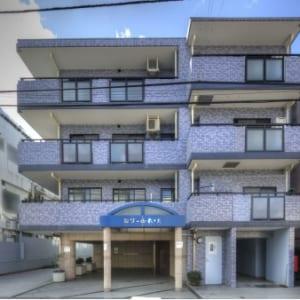 最上階の南向き オートロック完備 安心のアフターサービス保証付き 住宅ローン減税適合物件(外観)