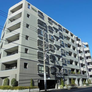 6階部分の南西向きにつき眺望・陽当り良好 大切なペットと一緒に暮らせます 安心のアフターサービス 住宅ローン減税適合物件(外観)