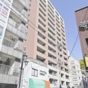 15階建て2階部分 ペットと一緒に暮らせます 最寄り駅徒歩2分の好立地 住宅ローン減税適合物件(外観)